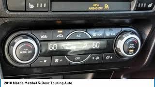 2018 Mazda Mazda3 5-Door TËMECULA BEAUMONT MENIFEE PERRIS LAKE ELSINORE MURRIETA 820900