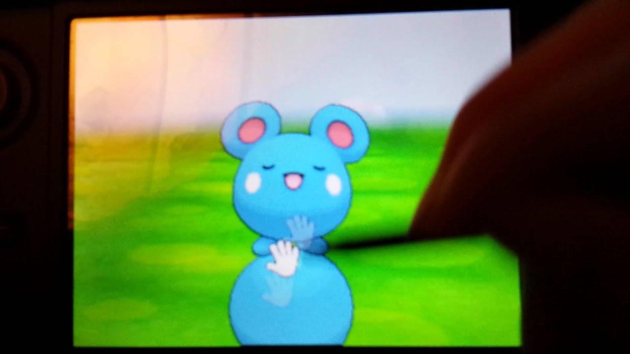 Pokemon 2298 Shiny Azurill Pokedex: Evolution, Moves ...