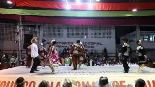 Huapango estilo Tamaulipeco, Jacala; Hgo. 2013