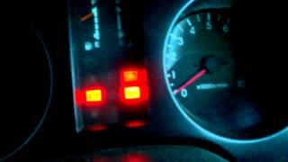 Холодный запуск mitsubishi pajero mini turbo в -28