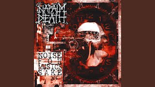 Provided to YouTube by Earache Records Ltd Scum · Napalm Death Nois...