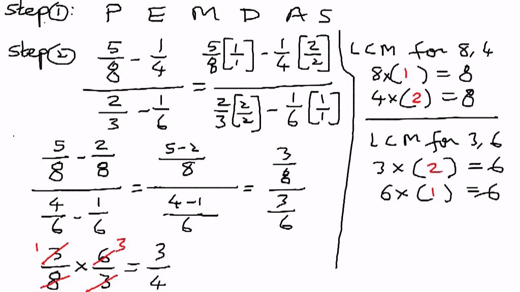 Mixed Operations With Fractions Worksheet aprita – Order of Operations with Fractions Worksheet