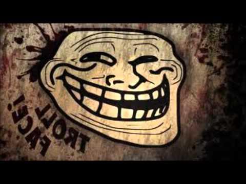 Troll Face Music