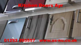 Kitchen Doors Ayr And Kitchens Ayr