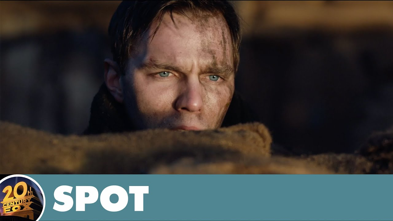 TOLKIEN | Offizieller Spot: Legende | Deutsch HD German (2019)