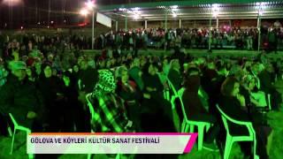 Gölova ve Köyleri Kültür Sanat Festivali 2015