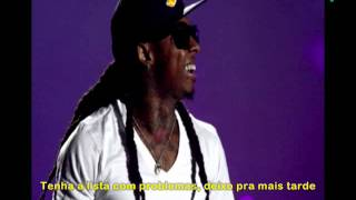Lil Wayne - Bill Gates Legendado