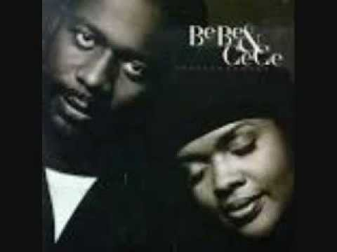 Bebe and cece winans love of my life