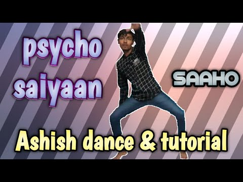 psycho-saiyaan- -saaho- -prabhas- -ashish-dance-&-tutorial- 