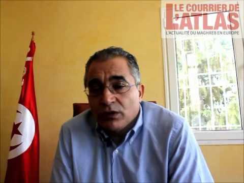Interview Mohsen Marzouk