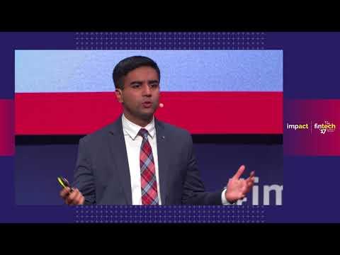 Impact fintech'17 Keynote Speech: Varun Sharma, e-Residency