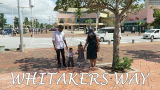 WHITAKERS WAY YOUTUBE CHANNEL TRAILER 2018