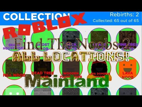 Roblox Find The Noobs 2 Grass Noob - Robux Hack Revealed