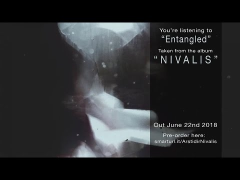 Árstíðir - Entangled (official premiere)