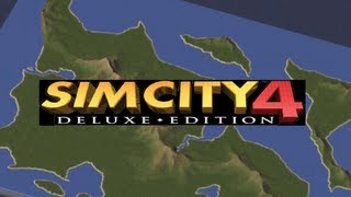 Simcity 4 Ep 41 - Back To Farms In Windsor