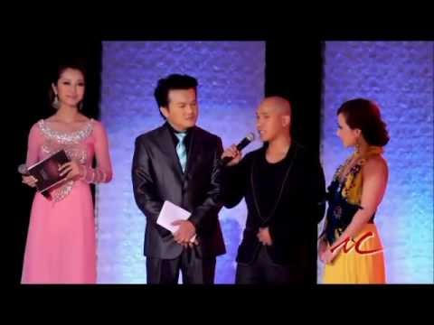 Cory Couture Fashion Show and Top 10 Interview