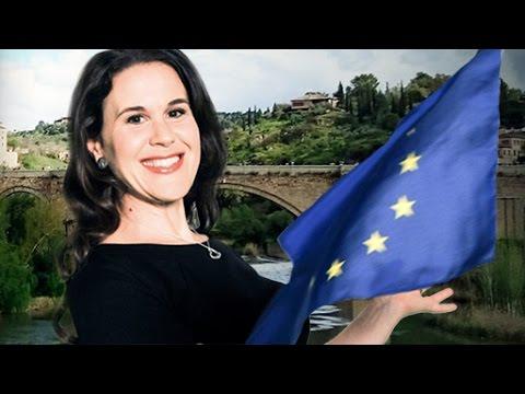 [2017] Ach, Europa (3/10) Das islamische Abendland [Dokumentarfilm HD]