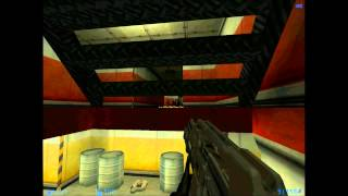 Half-life - The Real - Highlights