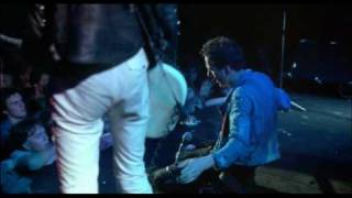 Clash - live at Music Machine, London, UK - 27. July 1978