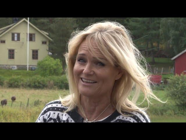 Kanal 10 | Vær ikke bekymret | Andakt med Solvei Friis Larsen