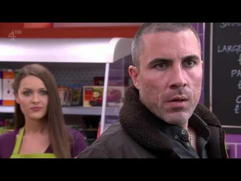 Hollyoaks October 12th - 16th 2015