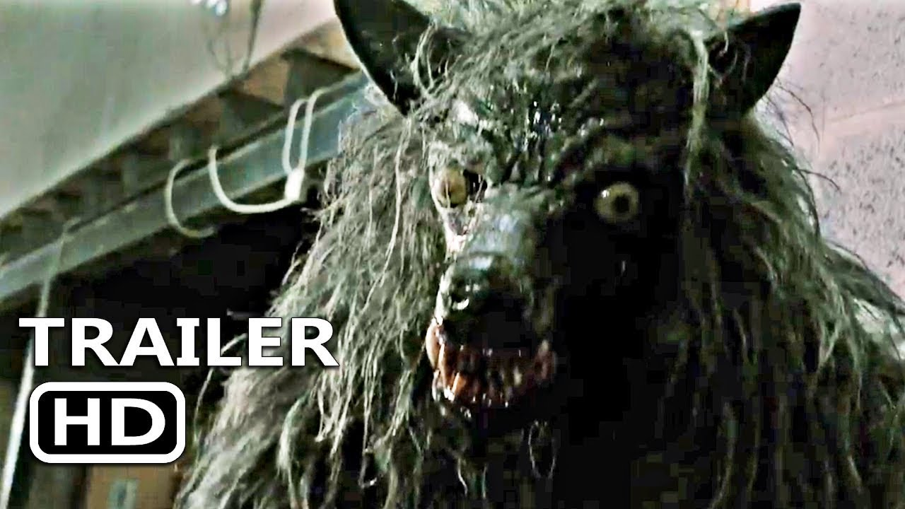 Download THE SNARLING Official Trailer (2018) Horror Movie