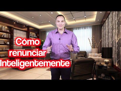 Cómo Renunciar A Tu Empleo De Manera Inteligente Con Roberto Elizalde| #YoElijoSerFeliz