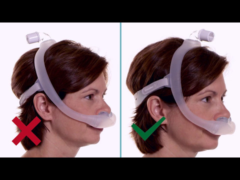 Introduction to the DreamWear Gel Pillows CPAP Mask - DirectHomeMedical.com