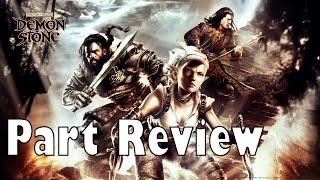 Demon Stone Part Review
