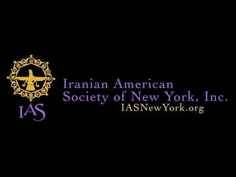 Iranian American Society of New York, Inc.