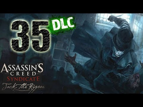 AC Syndicate - Jack the Ripper - 35