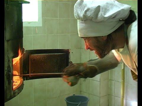 Le Paysan-Boulanger de Saint Menoux