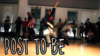 post to be 1omarion ft chrisbrown dance video mattsteffanina choreography