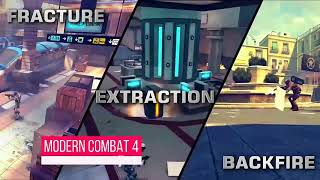 Top 10 Offline FPS Games For iOS Android 2018