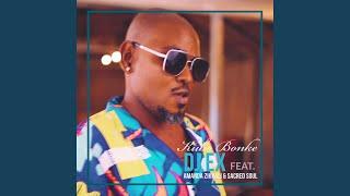 Kubo Bonke (feat. Amanda Zikhali & Sacred Soul) (Extended Mix)