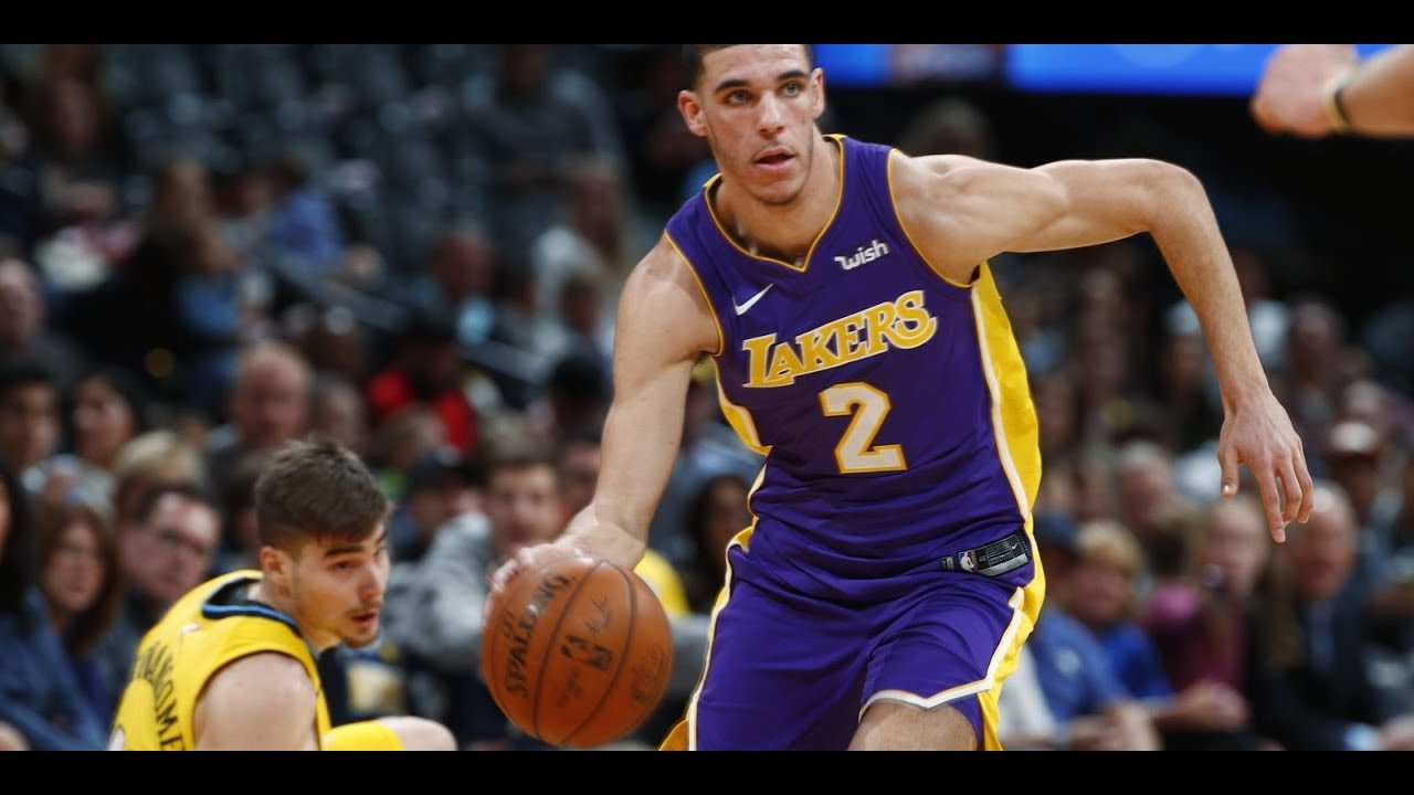 LaVar Ball bashes Lakers' coaching staff for not using Lonzo Ball effectively