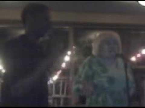 Karaoke III Shawn and Gayle