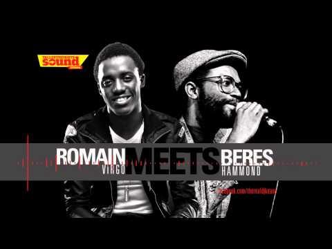 Romain Meets Beres 2015