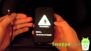 How to Install IMM26 Android 4.0.4 ICS on the Nexus S 4G