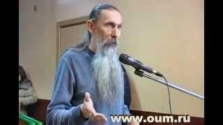 Трехлебов А.В. - Встреча с читателями Москва (2009) HD 720p