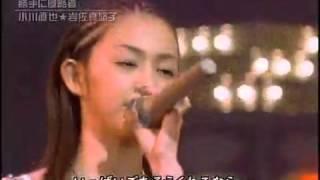 ケロロ軍曹ED 小川直也☆岩佐真悠子勝手に侵略者LIVE.