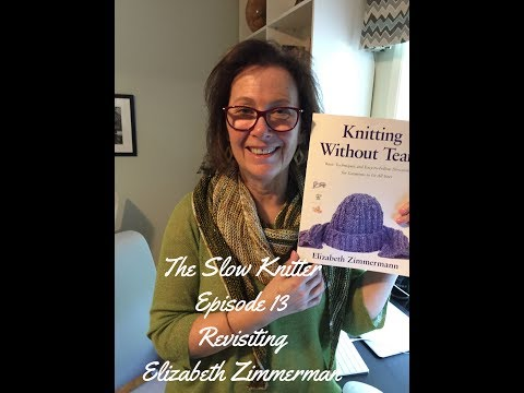 The Slow Knitter