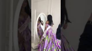 Anzhelika Tahir- Miss Pakistan Eco 2016