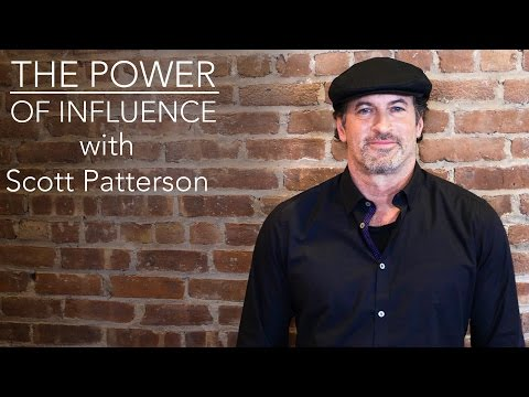 Scott Patterson on How  Made 'A Year in the Life' Possible  WHOSAY