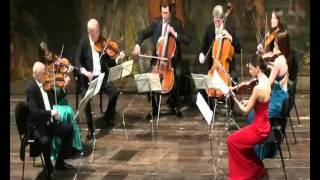 Mendelssohn Ottetto op.20 - Allegro moderato ma con fuoco