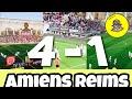 Video Gol Pertandingan Amiens vs Stade De Reims