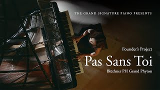 "[Founder's Project: Passion & Love] Lara Fabian's ""Pas Sans Toi"" Helen Gumanti feat. Sylvia Wiryadi"