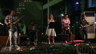 MORNING COFFEE Band - I Wanna Dance With Somebody (Whitney Huston Cover)
