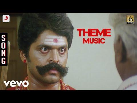 Kanagavel Kaakka - Theme Music Song | Karan, Haripriya | Vijay Antony