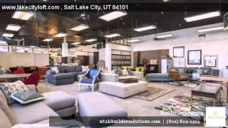 www.lakecityloft.com Salt Lake City, UT